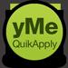 yMe QuikApply