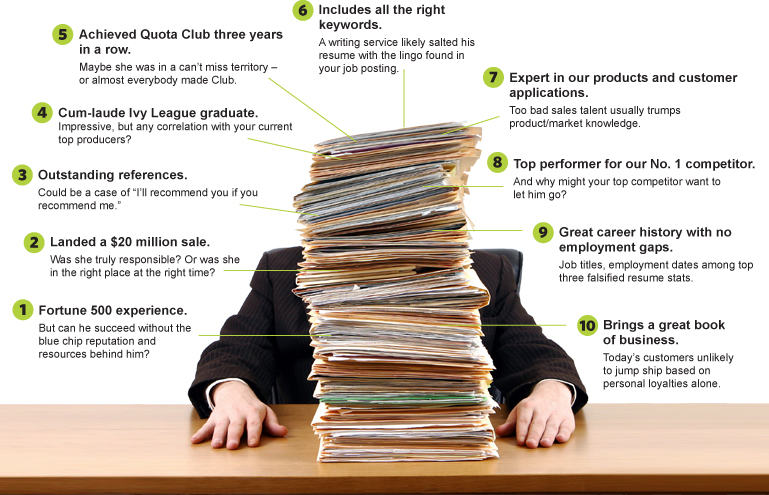 photo of employee hidden by stacks of paper